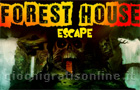 Giochi online: Forest House Escape