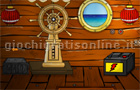 Giochi online: Los Amigos Ship Escape