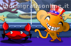 Giochi online : Monkey go happy 6