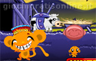 Giochi online: Monkey go happy: Dragon