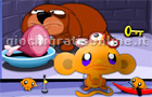 Giochi online: Monkey go happy: Elevators 2