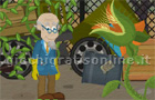 Giochi online: Rise of the Plants
