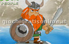 Giochi online: Valdis the Viking