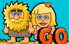 Giochi online: Adam and Eve Go