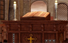 Giochi avventura : Escape From Medieval Church