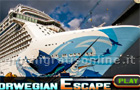 Escape from Norwegian Cruise