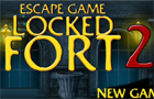 Giochi online : Escape Game Locked Fort 2