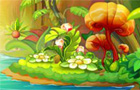 Giochi online: Fantasy Jungle Boy Escape
