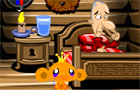 Giochi online: Monkey Go Happy: Cabin Escape