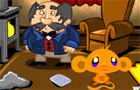 Giochi online: Monkey Go Happy: Witchcraft
