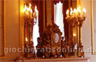 Royal Palace of Brussels Escape