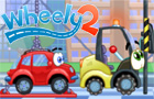 Giochi online: Wheely 2 Mobile