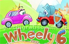 Giochi di carte : Wheely 6 Mobile