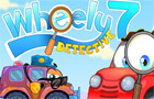 Giochi online: Wheely 7 Mobile
