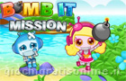 Giochi auto : Bomb It Mission
