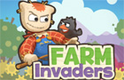 Farm Invaders