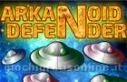 Arkanoid Defender