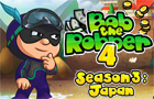 Giochi online: Bob the Robber 4: Japan