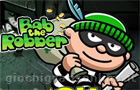 Giochi online: Bob the Robber Mobile