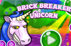 Brick Breaker Unicorn