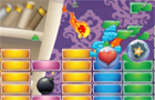 Giochi di carte : Monster Bricks