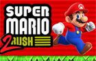 Giochi di carte : Super Mario Rush 2
