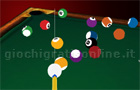 Giochi biliardo : 3D Speed Pool