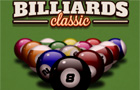 Giochi biliardo : 8 Ball Billiards Classic