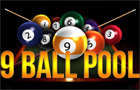 Giochi biliardo : 9 Ball Pool