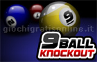 Giochi biliardo : 9 Ball Knockout