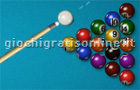 Giochi biliardo : Acool Pool Qualifying