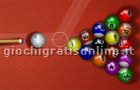 Giochi online: Billiard Blitz Hustle