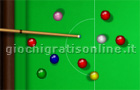 Giochi biliardo : Billiard Blitz Snooker Star