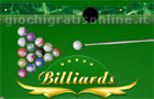 Giochi biliardo : Billiards