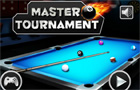 Giochi biliardo : Master Tournament