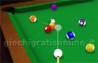 Giochi biliardo : Pool 3D