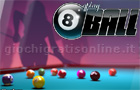 Giochi biliardo : QPlay 8 Ball