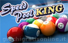 Giochi online: Speed Pool King