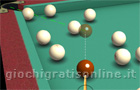 Pyramid 3D Billiard