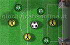 Giochi biliardo : Euro Soccer Stars