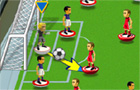 Giochi sport : Flicking Soccer.