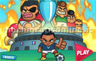 Giochi online: Foot Chinko Euro 2016
