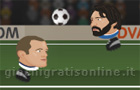 Giochi sport : Football Heads 2014 World Cup