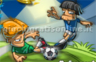 Giochi sport : Football Stars World Cup