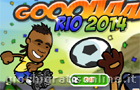 Giochi online: Goooaaal! Rio 2014
