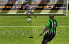 Penalty Fever 3D Italian Cup