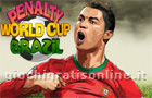 Giochi online: Penalty World Cup Brazil