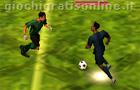 Soccer 3D 2015