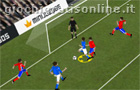 Giochi online: Speedplay World Soccer 3
