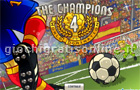 Giochi online : The Champions 4